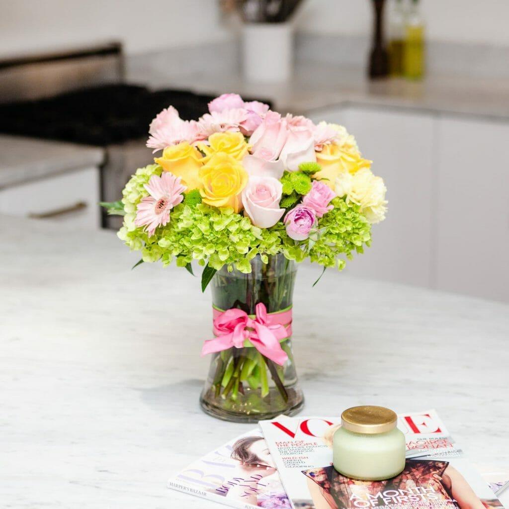 Teleflora-Flower-delivery