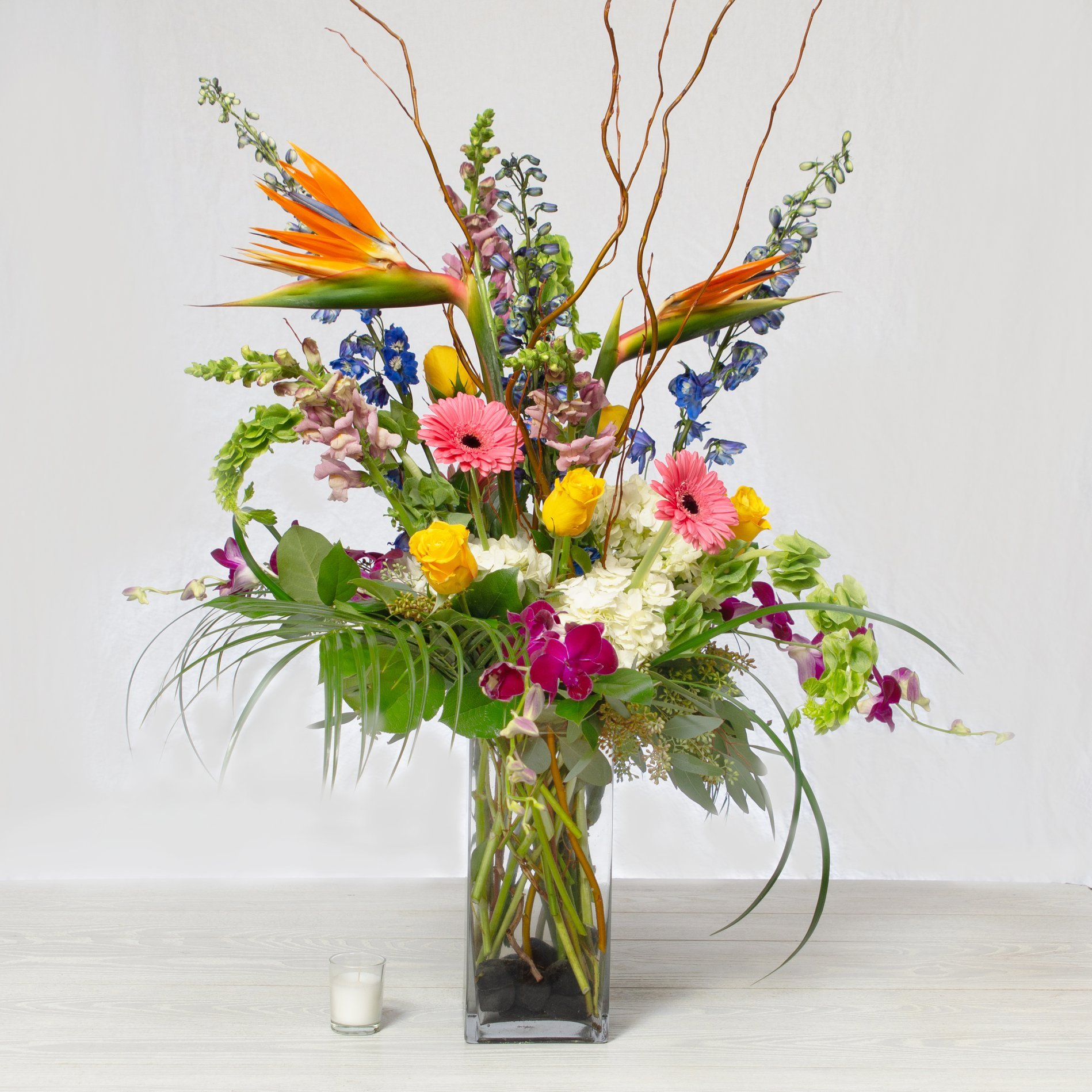 Ten Pennies Florist Flower Delivery Philadelphia