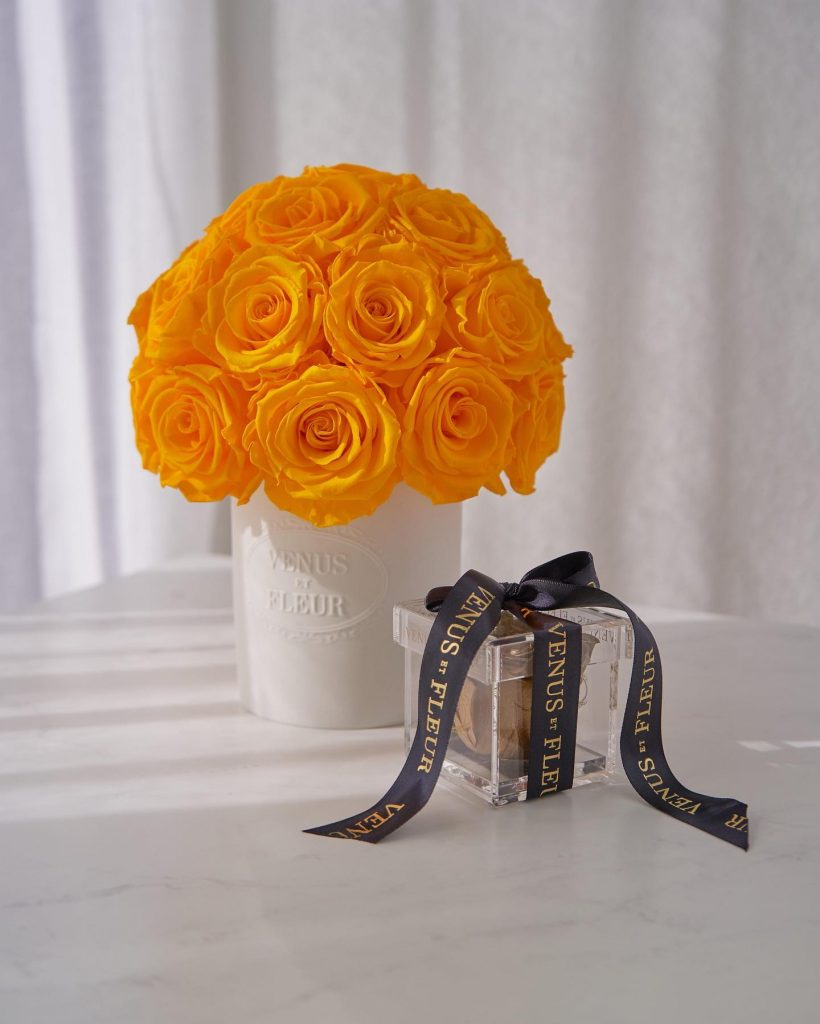 Venus ET Fleur Chicago Flower Delivery