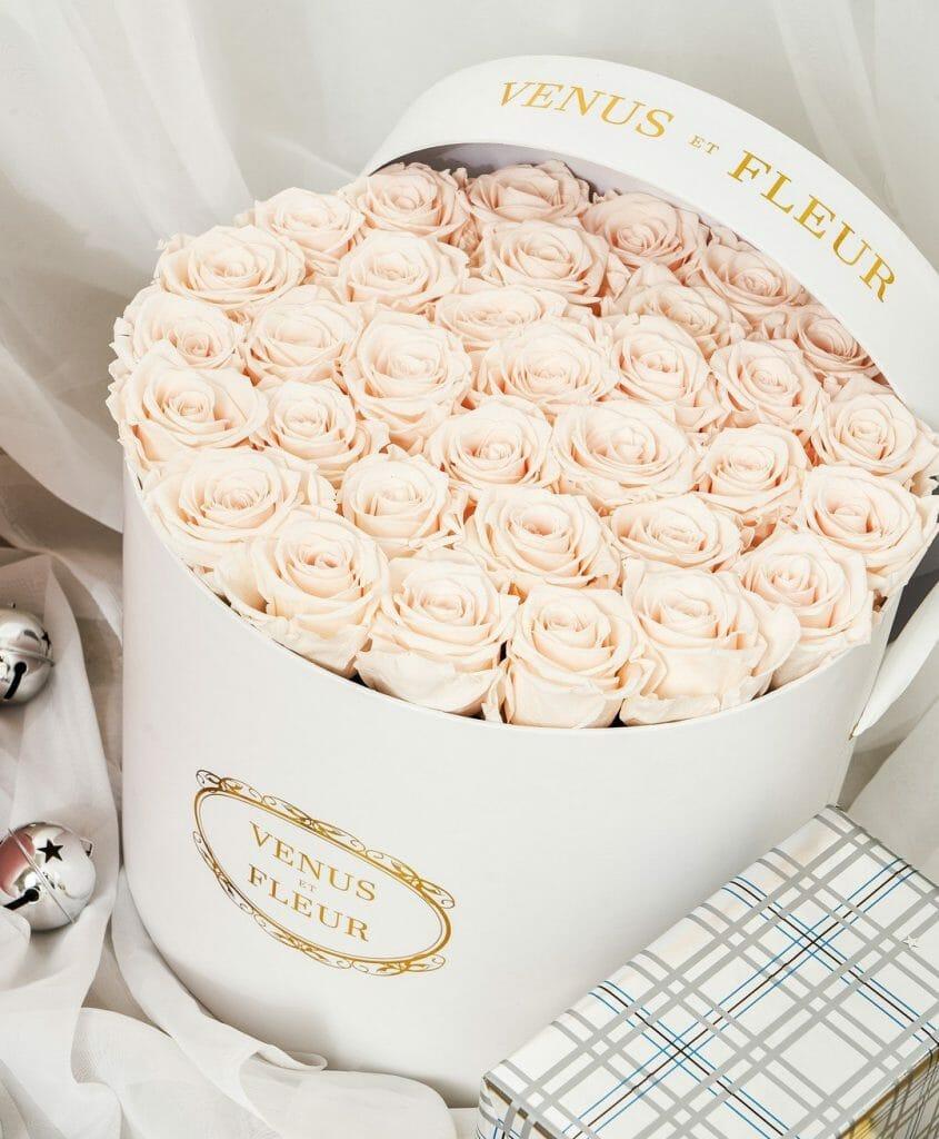 Venus ET Fleur Flower Delivery in Chicago
