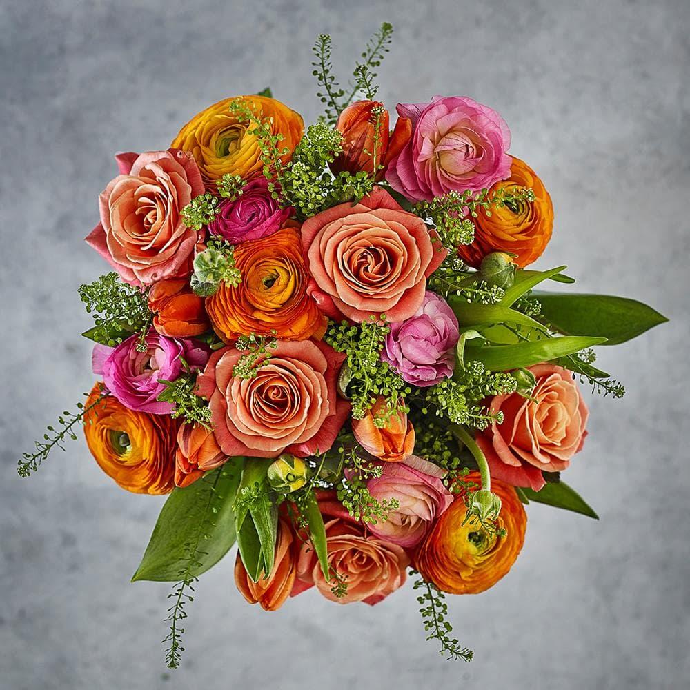Waitrose Mother's Day Flowers