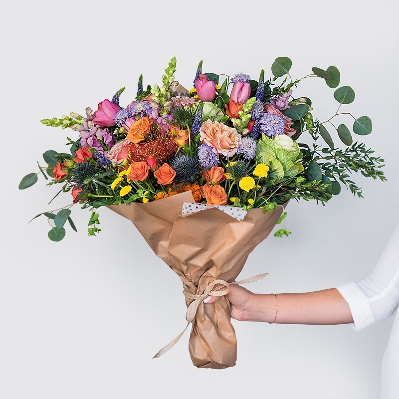 Seed Floral Flower Delivery Los Angeles