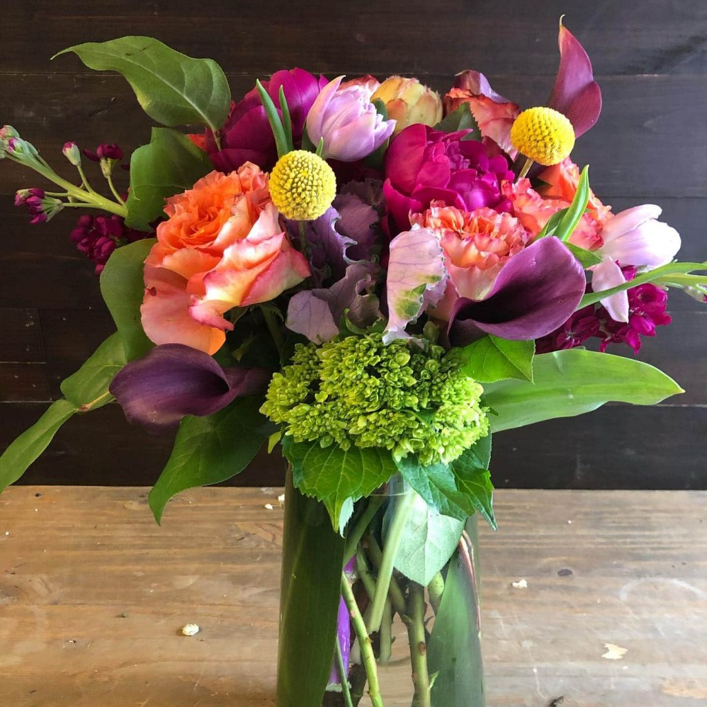 Mercedes flower delivery in Austin