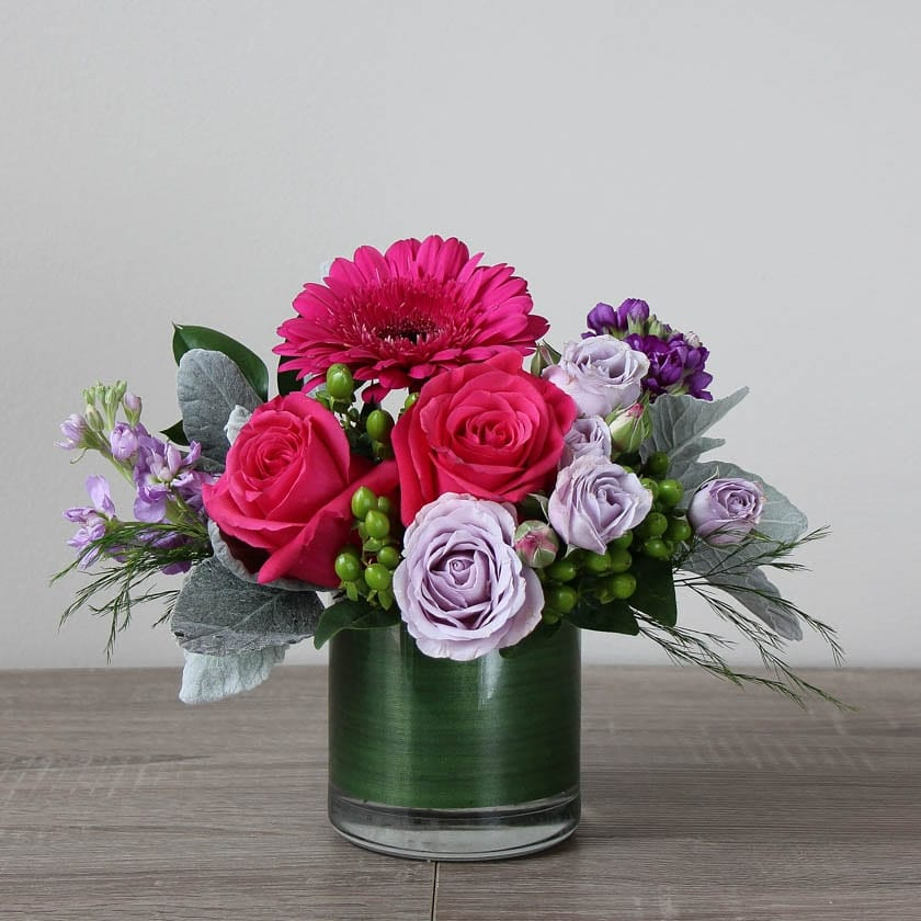Texas Blooms flower delivery in Austin