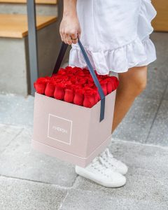 ANDRSN Flower Delivery Hong Kong