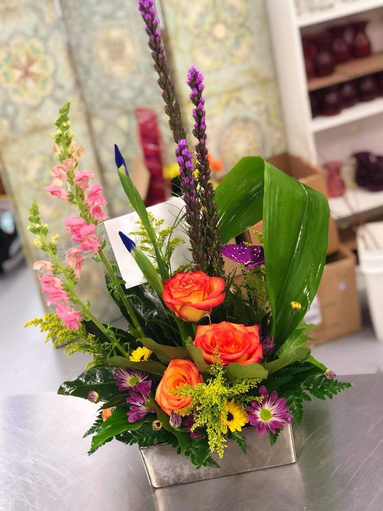 Affinity Floral Designs San Antonio Flower Shop