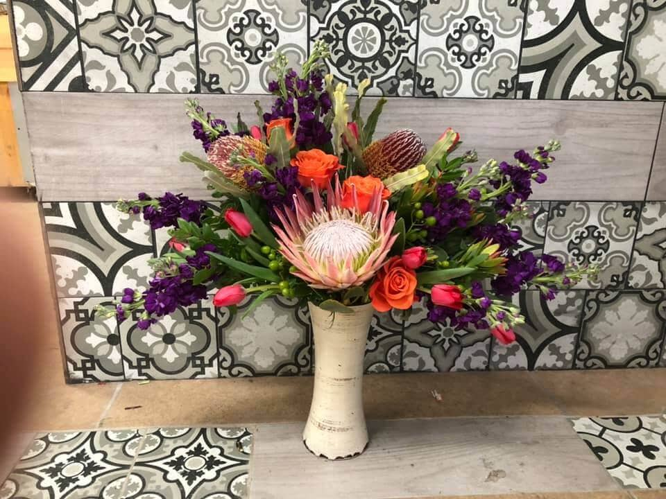 Artistic Blooms Flower Delivery San Antonio