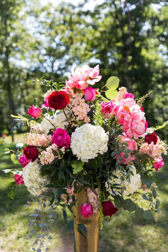 Artistry Florist Flower Delivery St. Louis