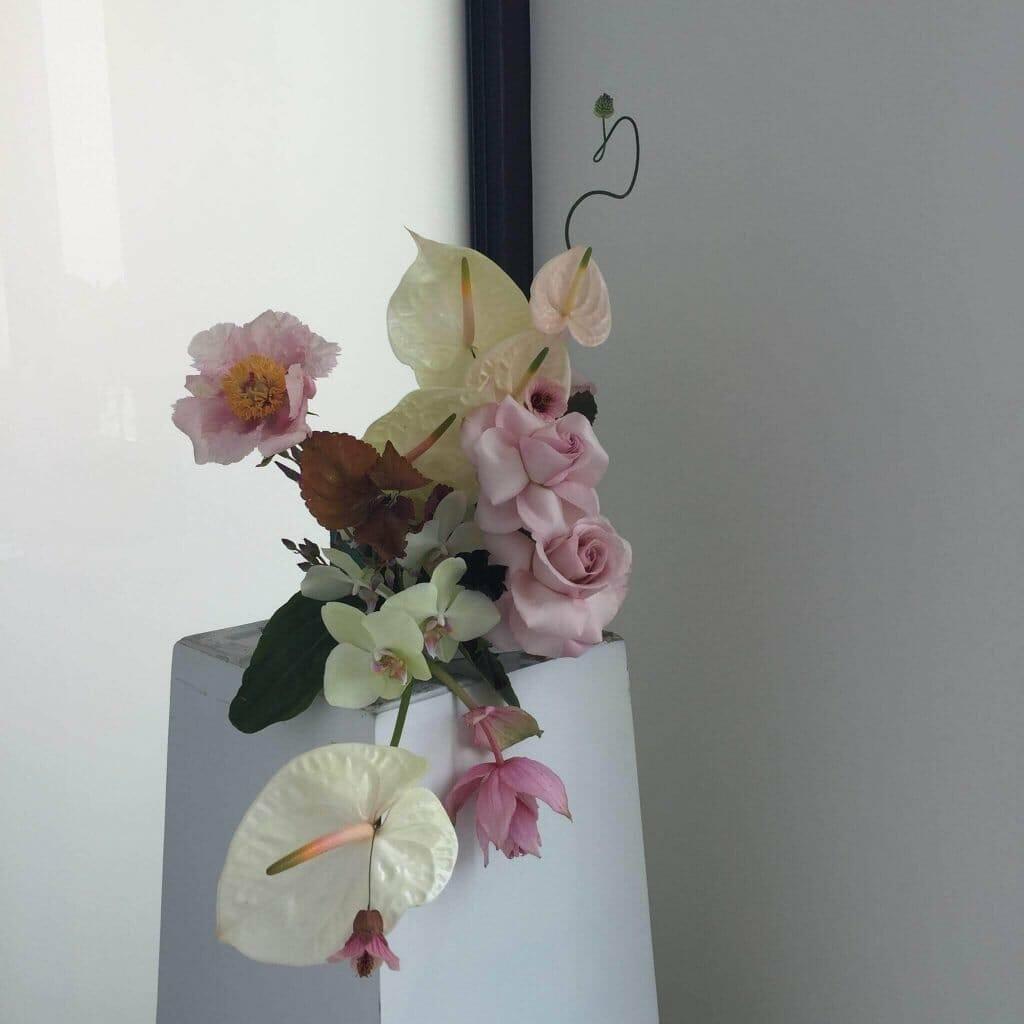 BRRCH Florist NYC