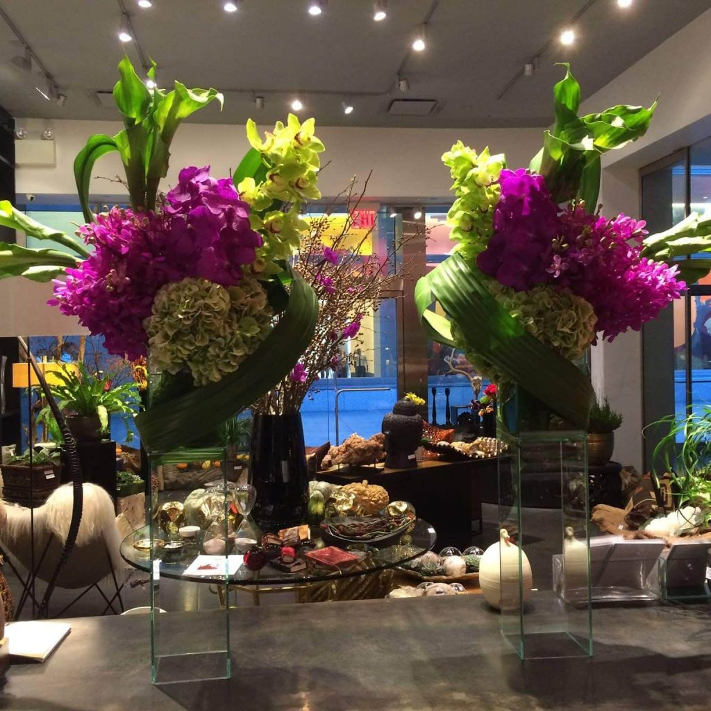 Bloom Flowers NYC Same Day Luxury Flower Delivery