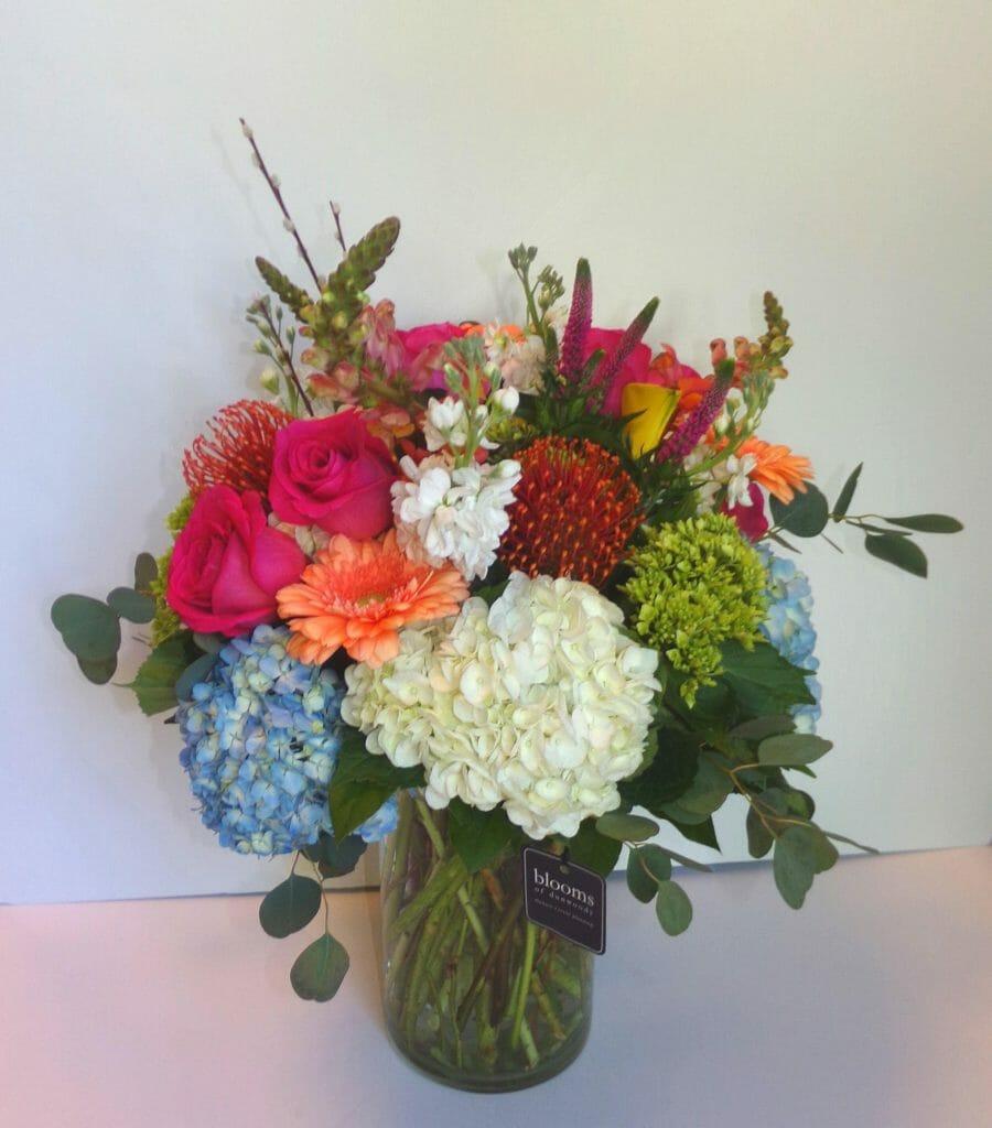 Blooms of Dunwoody Atlanta Florist
