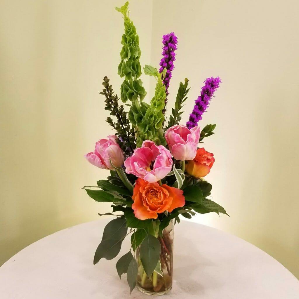 Botanicals Design Studio Flower Delivery St. Louis