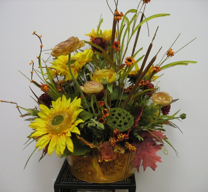 Buds Blooms & Beyond Tampa Bay Flower Delivery