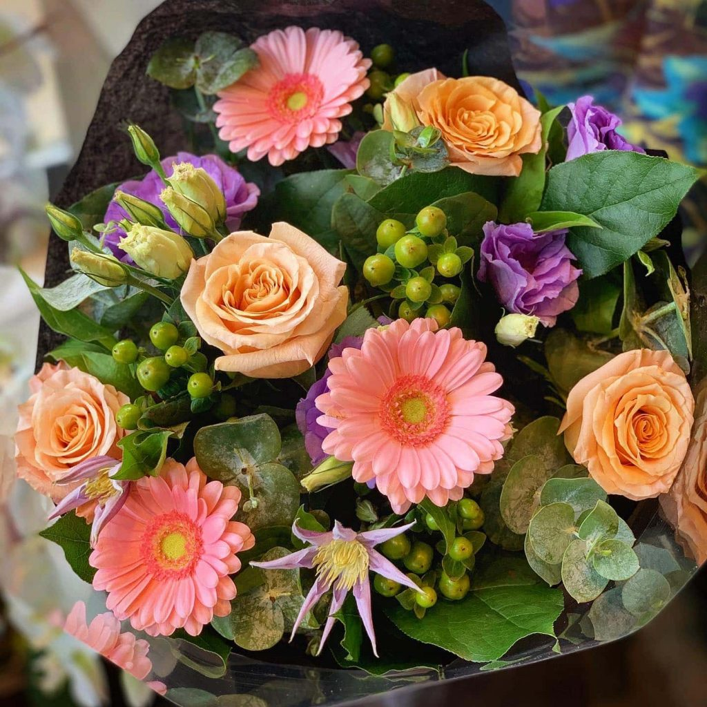 Bunches Chicago Florist