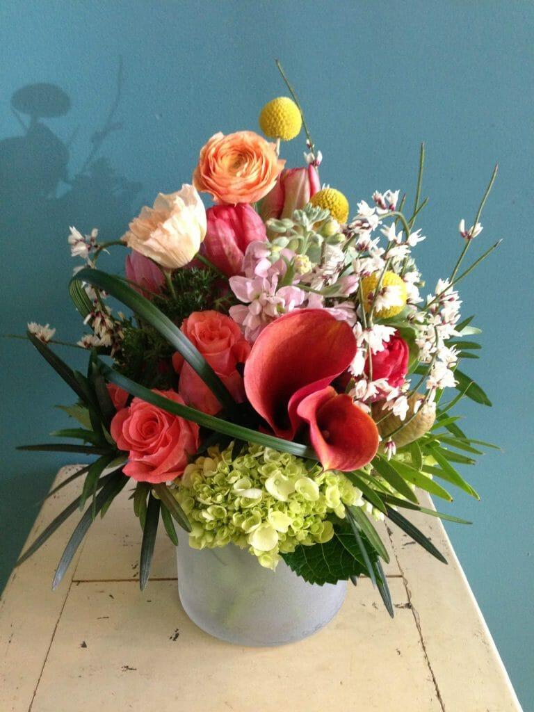 Candler Park Flower Delivery in Atlanta