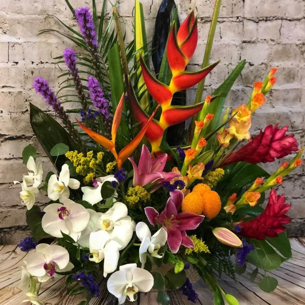 Carter's Florist Flower Delivery St. Petersburg Florida