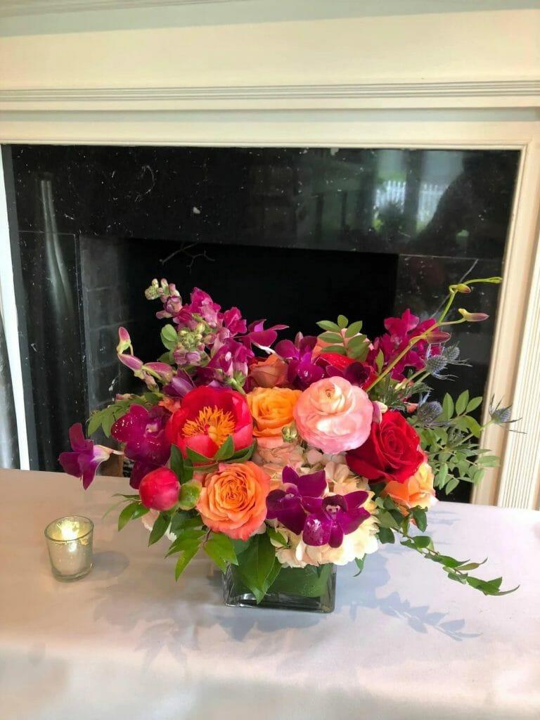 Chelsea Floral Design Atlanta