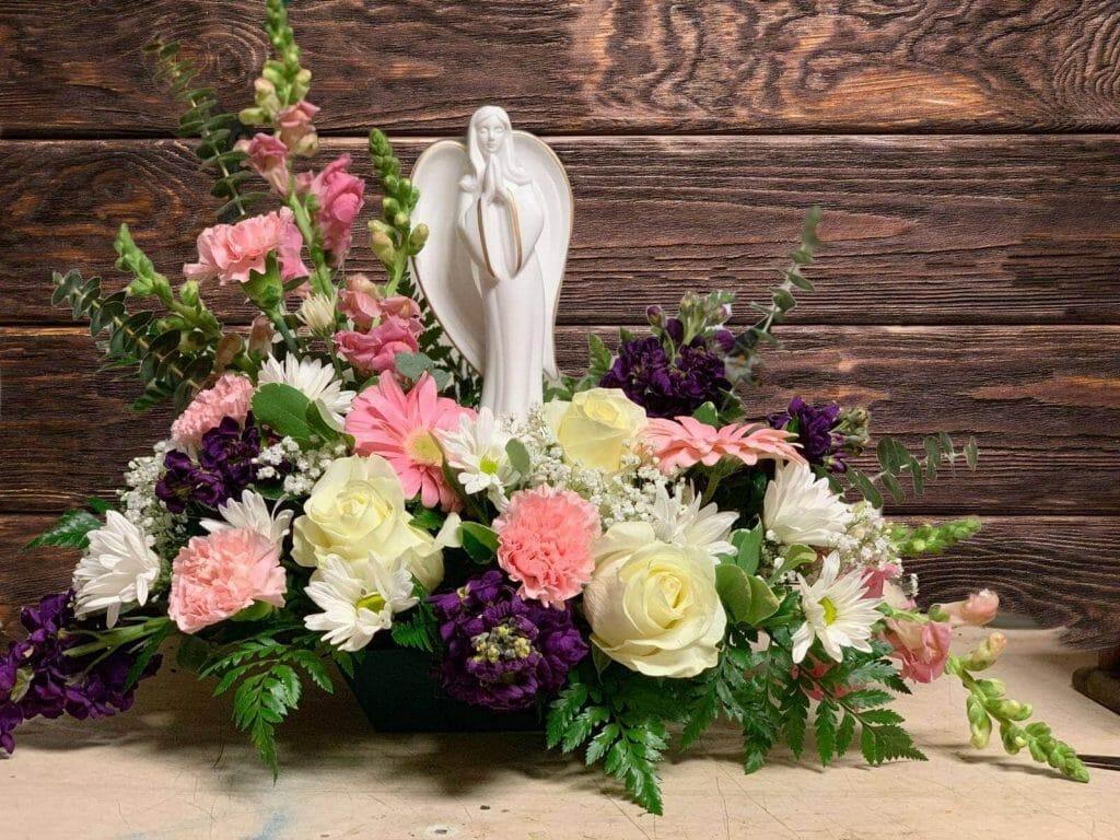Corner Florist Flower Delivery Baltimore
