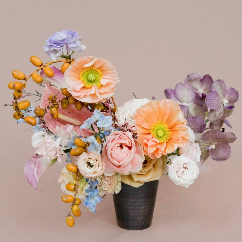 Designs by Ahn New York City Florist