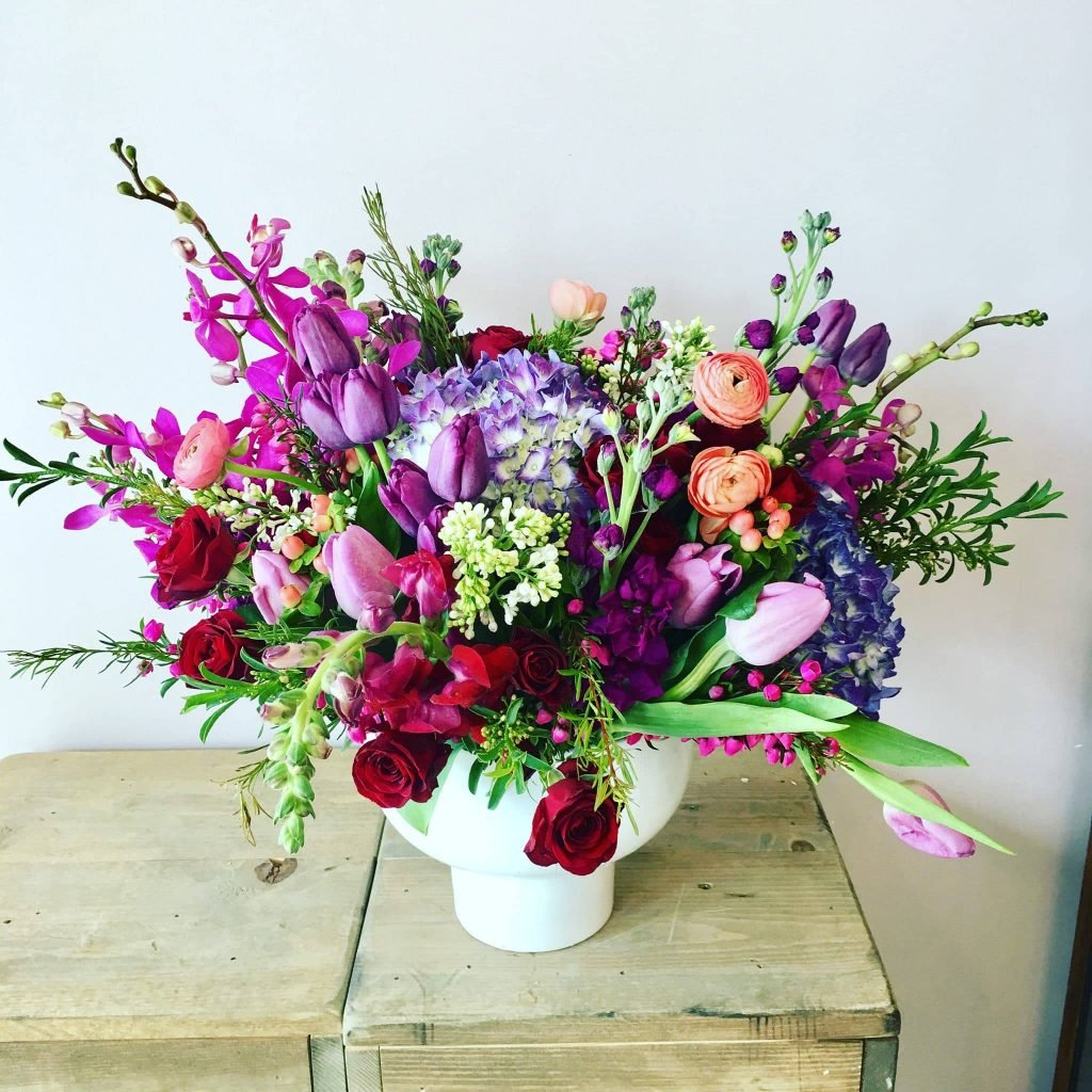 Dilly Lily Chicago Flower Delivery