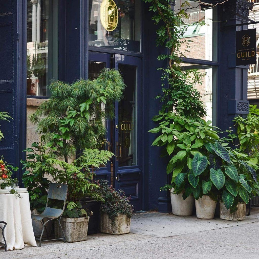 Emily Thompson Flowers New York City Florist