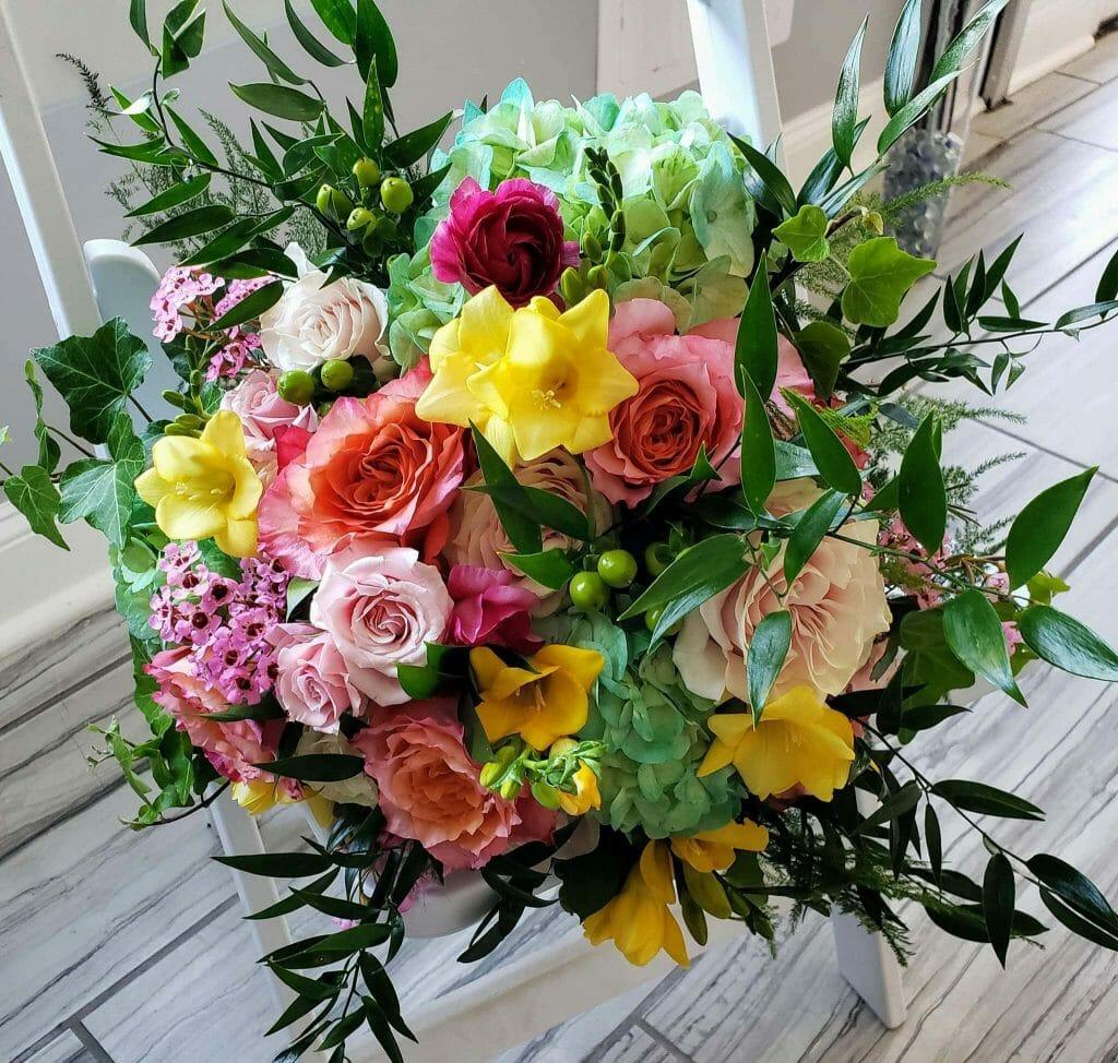 Essex Florist Baltimore