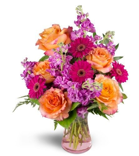 Flowers by Wild Orchid NYC Florist