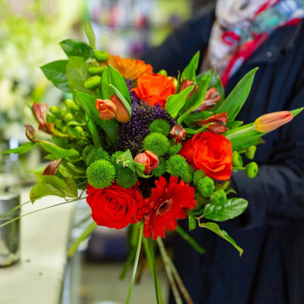 Flamenco Flowers Best Flower Delivery St. Louis