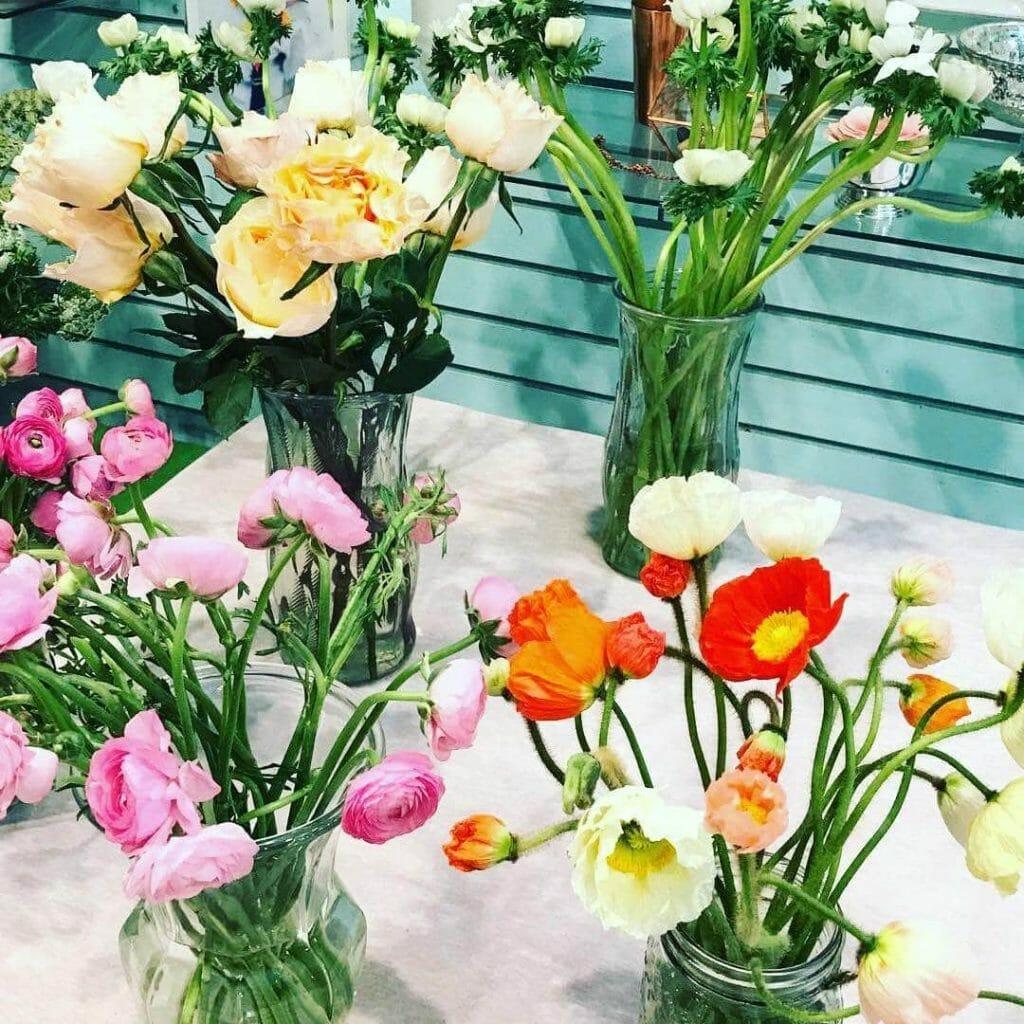 Fleur Di Lis Floral Design Baltimore