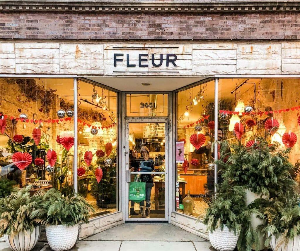 Fleur Inc Chicago Flower Delivery