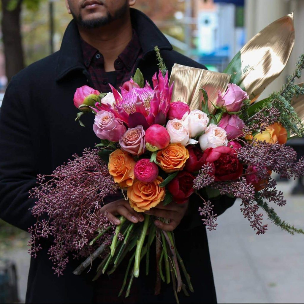 Fleurs Bella NYC Florist
