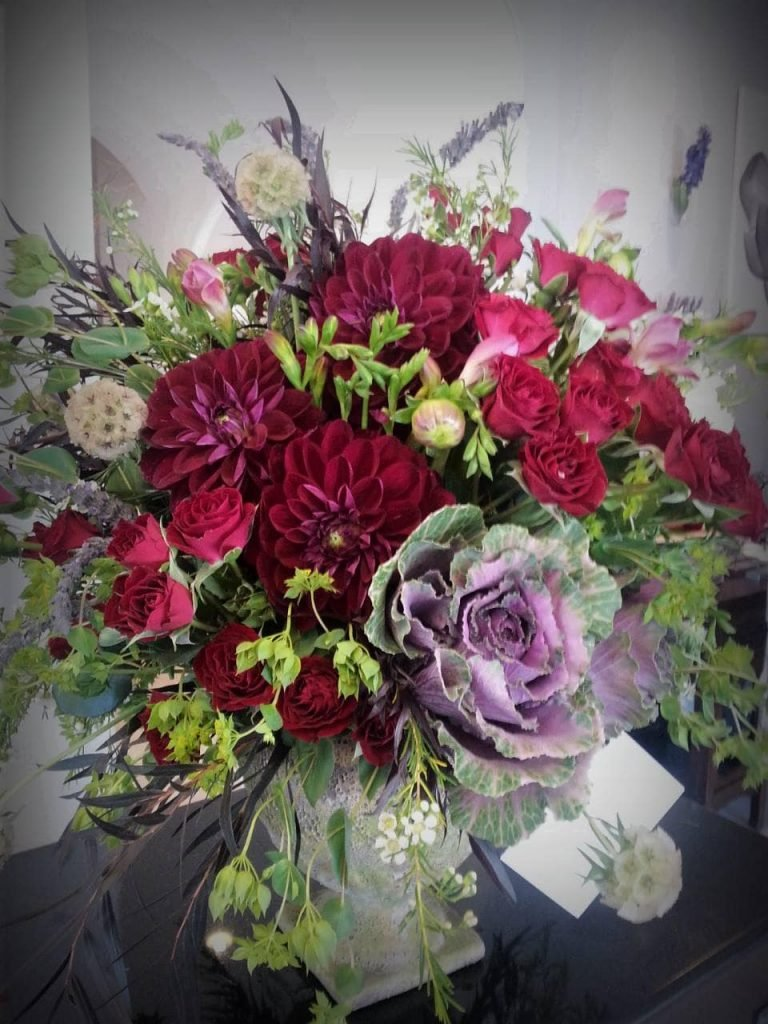 Floral Designs by Ari Flower Delivery San Diego