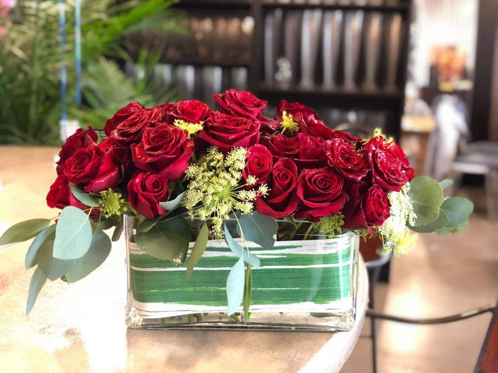 Floral Elegance Flower Delivery San Antonio