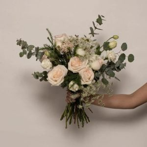 Floristry at M&L Flower Delivery in HK
