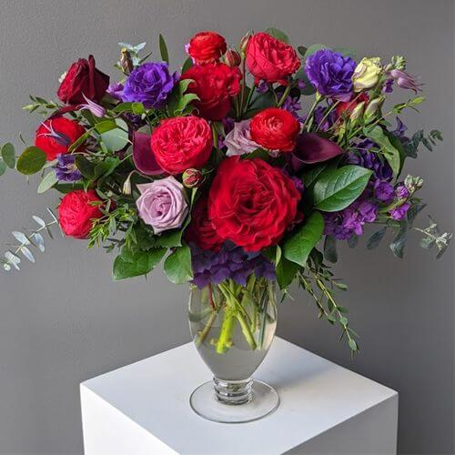 Flowers & Fancies Flower Delivery in Baltimore