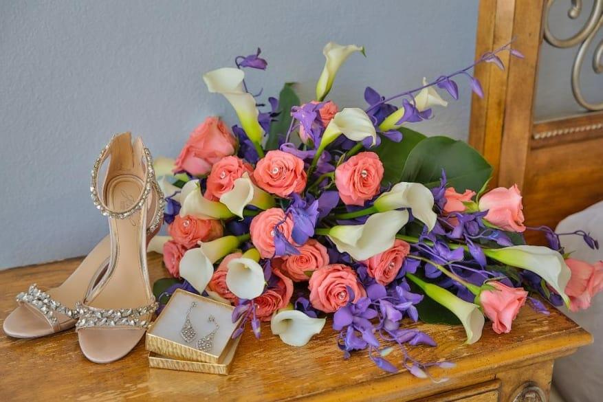 Flowers by Voytek Flower Delivery St. Petersburg Florida