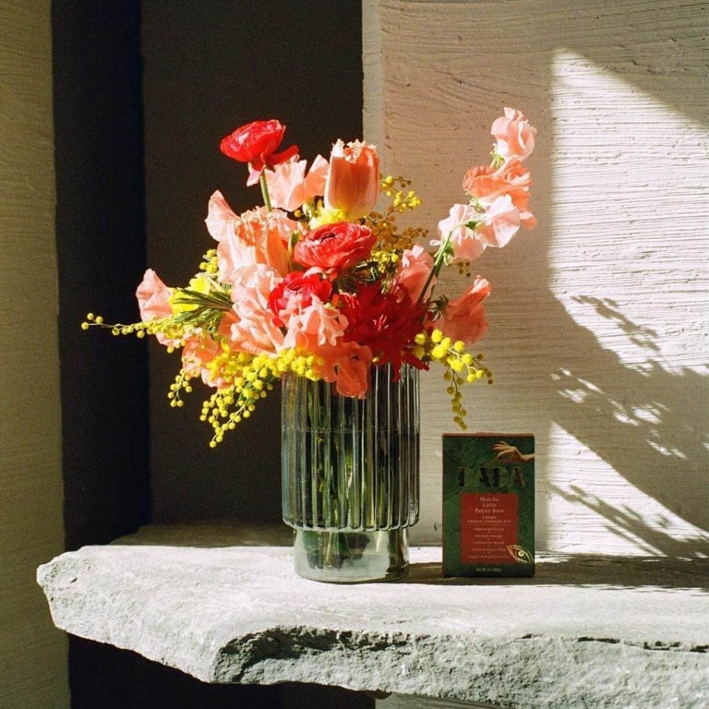 Fox Fodder Farm Florist NYC