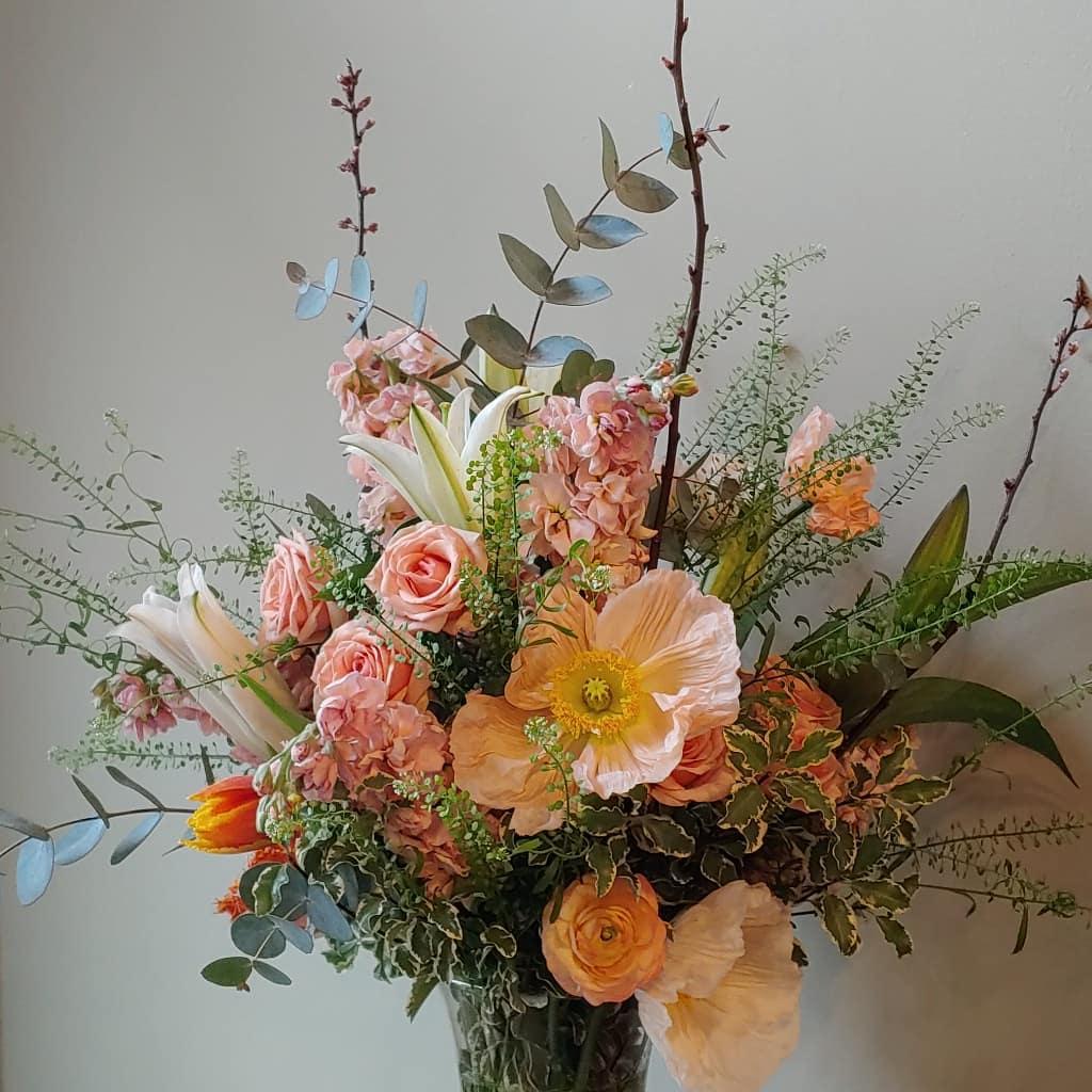French Market Flowers Atlanta