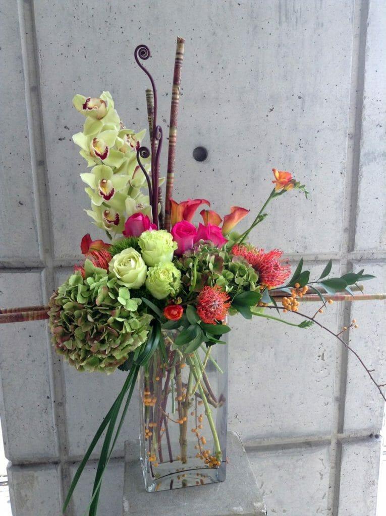 Fuji Floral Design Flower Delivery in Atlanta