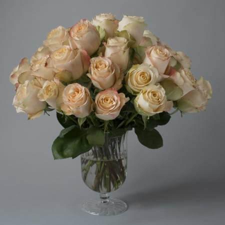 Gabriel Wakeham Floral Design New York City