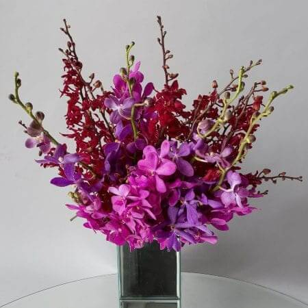 Gabriel Wakeham Floral Design New York City