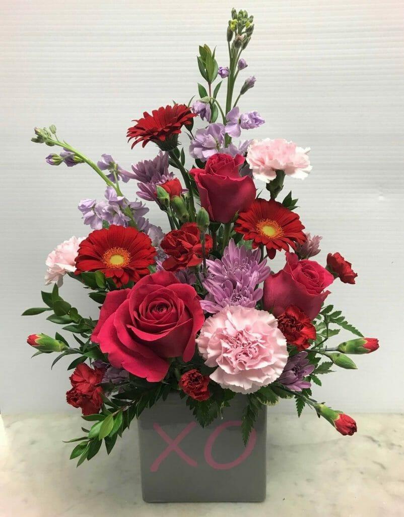 Gordon Florist Flower Delivery Baltimore