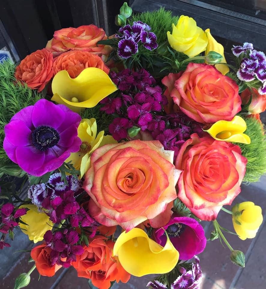 Halstead Flowers Chicago Florist