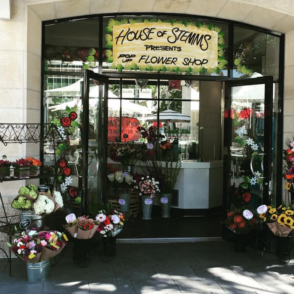 House of Stemms Flower Delivery San Diego