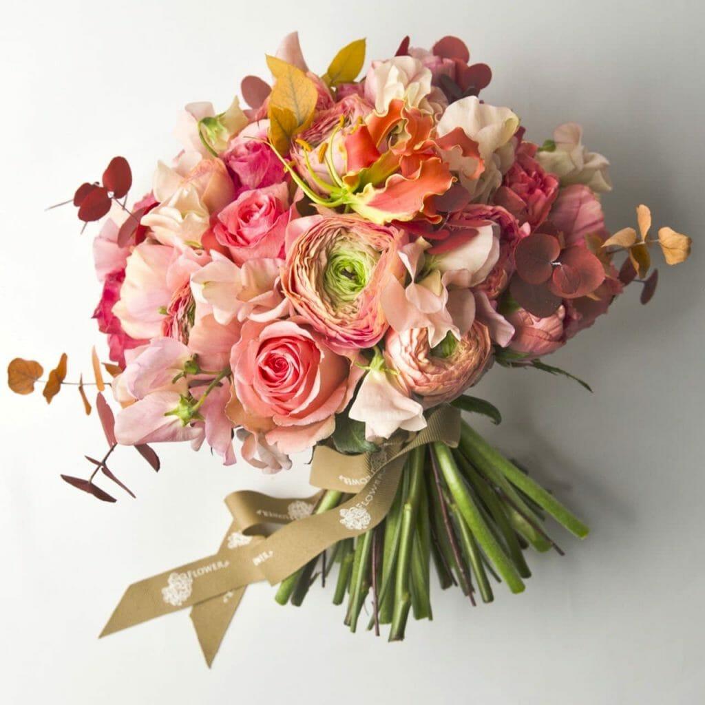 James Hurley Floral Designs Atlanta