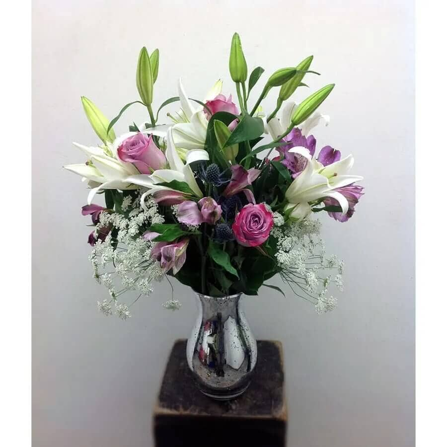 James Weir Floral Design Co. Same Day Flower Delivery in Brooklyn