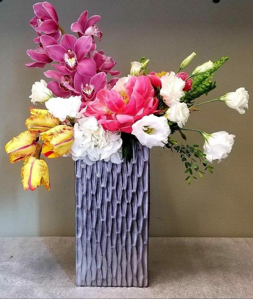 Jazzy Flowers Chicago Florist