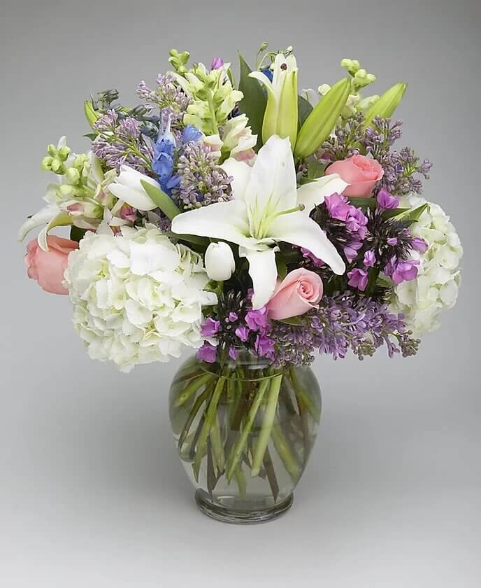 Jerome Florists Same Day Flower Delivery in New York City