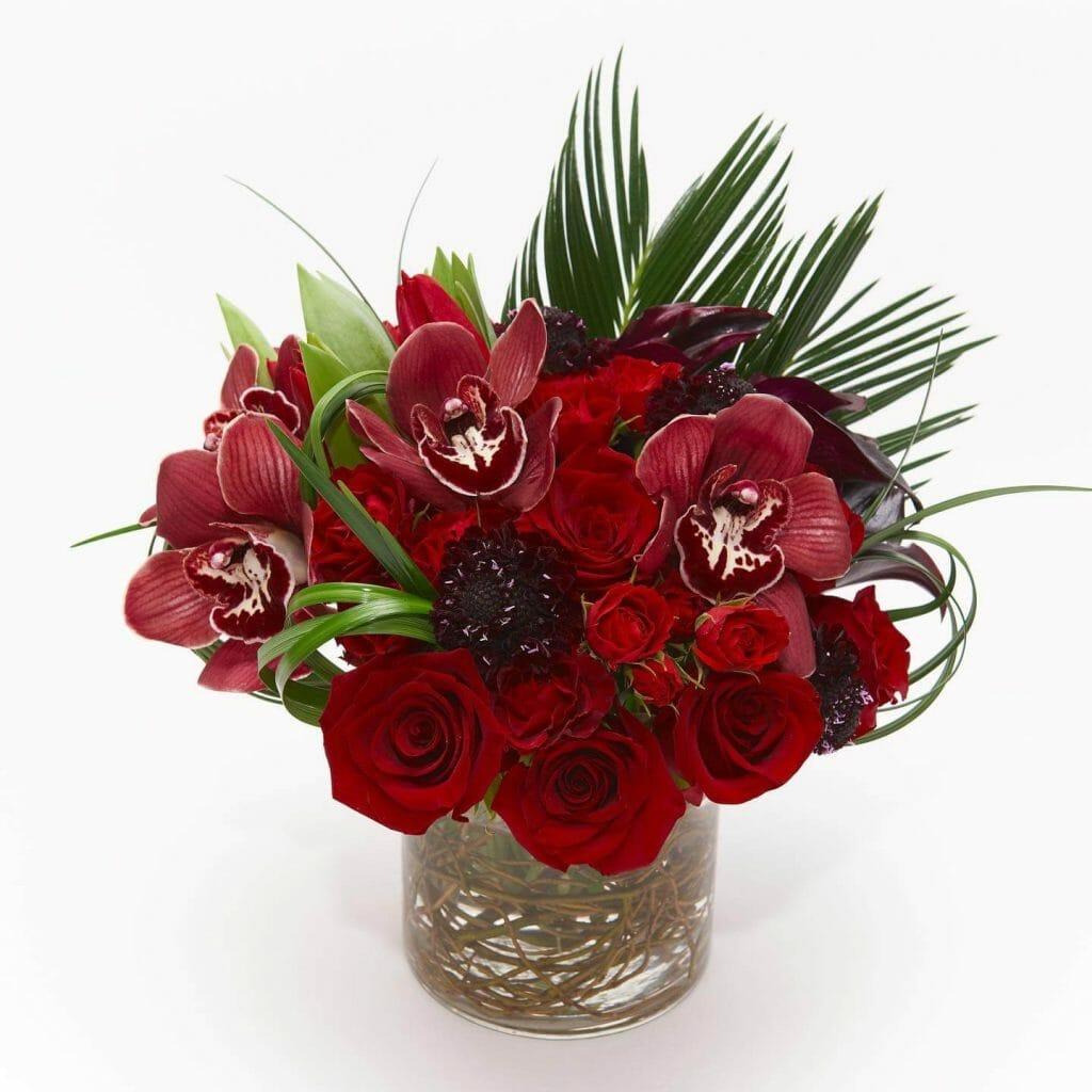 Julia Testa New York Florist