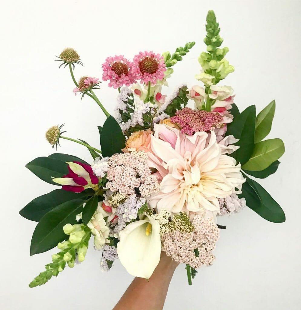 La Belle Bloom Flower Delivery San Diego